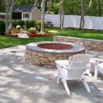 Custom Outdoor Spaces Martha's Vineyard